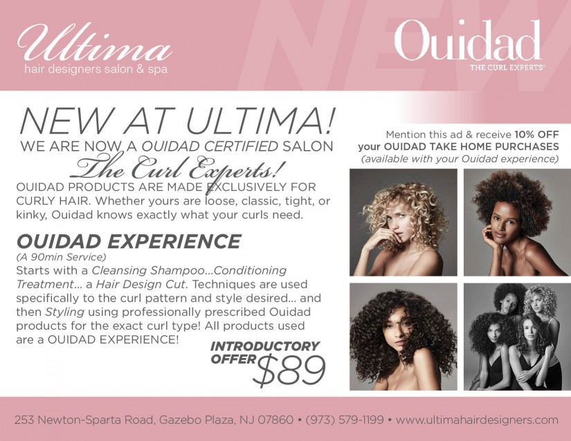 Sales Specials Ultima Hair Designers